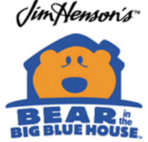 Bear BigBlueHouse