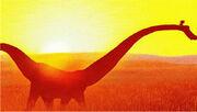 Der gute Dinosaurier Konzept