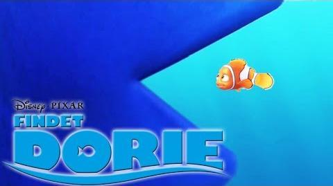 Es dauert nicht mehr lange! FINDET DORIE Ab 29. September im Kino!