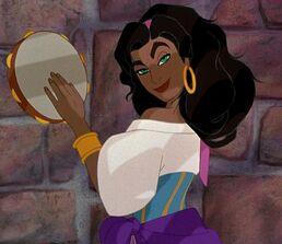 Esmeraldaklokkenluider