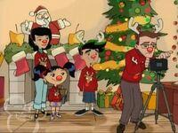 Hairy Christmas (16)