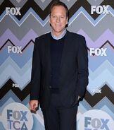 Kiefer Sutherland FOX All-Star Party13
