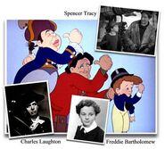 Laughton Tracy Bartholemew