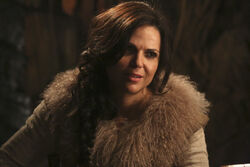 Once Upon a Time - 4x21 - Operation Mongoose Part 1 - Photography - Bandit Snow