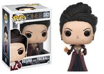 Once Upon a Time - Regina with Fireball - Funko POP Vinyl