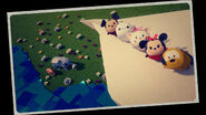 Origami zoo end shot