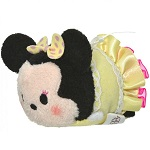 Osaka Minnie Tsum Tsum Mini