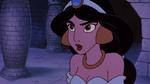 Princess Jasmine (The Return of Jafar)