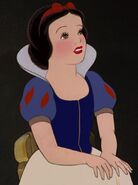 Profile - Snow White