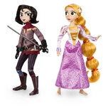 Rapunzel and Cassandra Dolls Gift Set - Tangled The Series - 11