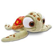 Squirt Plush - Finding Nemo - 12''