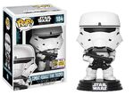 Star wars sdcc 2017 combat assault tank trooper funko pop 184