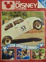 TheDisneyChannelMagazineJune1984