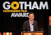 Tony Goldwyn speaks at Gotham Awards