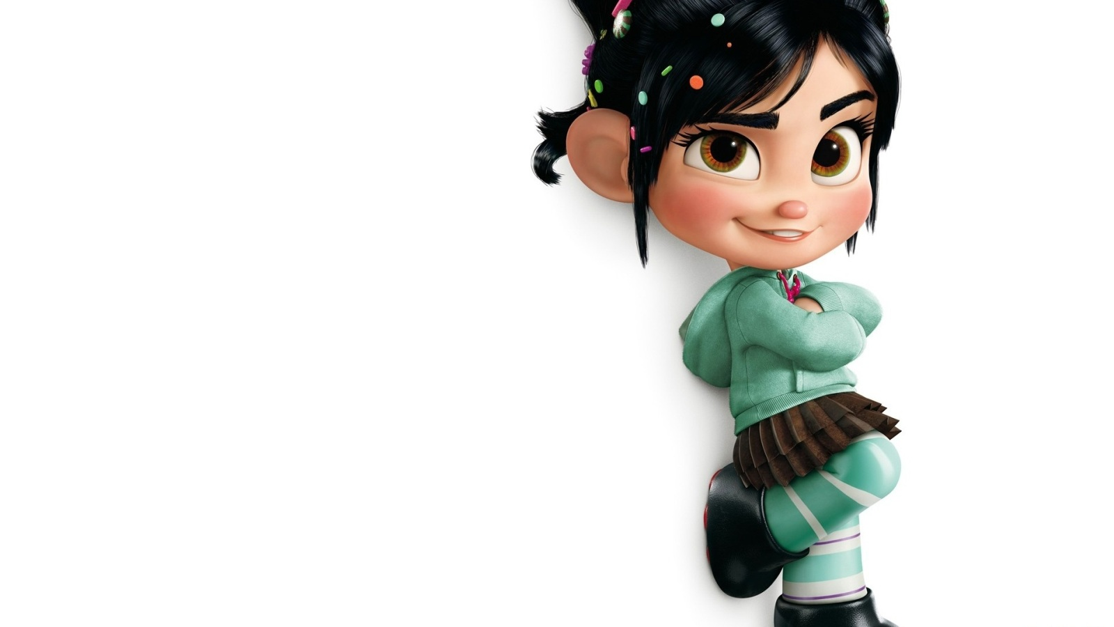 Images wreck it ralph vanellope