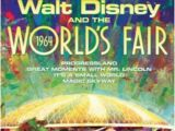 Walt Disney and the 1964 World's Fair
