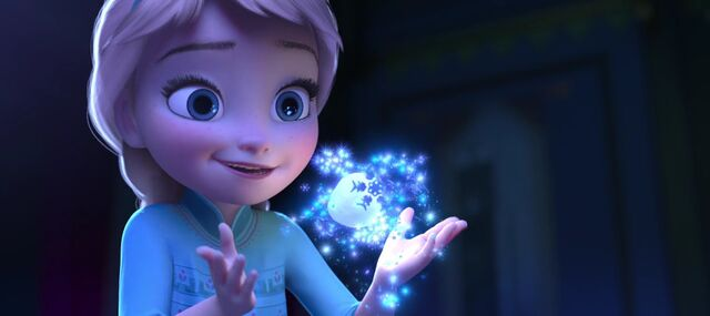 File:Young Elsa working her magic.jpg