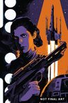 316px-Star Wars Princess Leia Vol 1 3 Francesco Francavilla Textless Variant