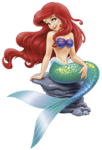 Ariel-on-rock-png-10