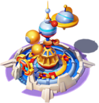 Ba-astro orbiters