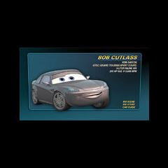 Karta Boba w Cars Finder.