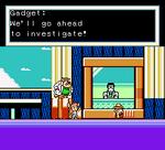 Chip 'n Dale Rescue Rangers 2 Screenshot 13