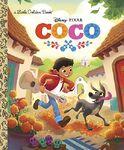 Coco Little Golden Book