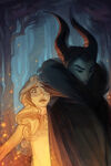 Curse of Maleficent 21