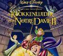 De Klokkenluider van de Notre Dame II