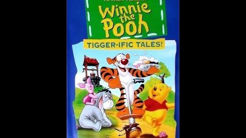 Digitized opening to Winnie the Pooh Friendship Tigger-ific Tales! (UK VHS)