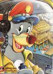 Disney Club Vacancies 1