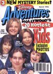 Disney adventures march 1996