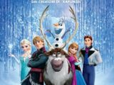 Frozen - Il regno di ghiaccio