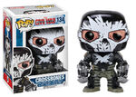 Funko Pop! - Captain America Civil War - Crossbones