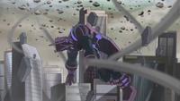 Galactus AEMH 15