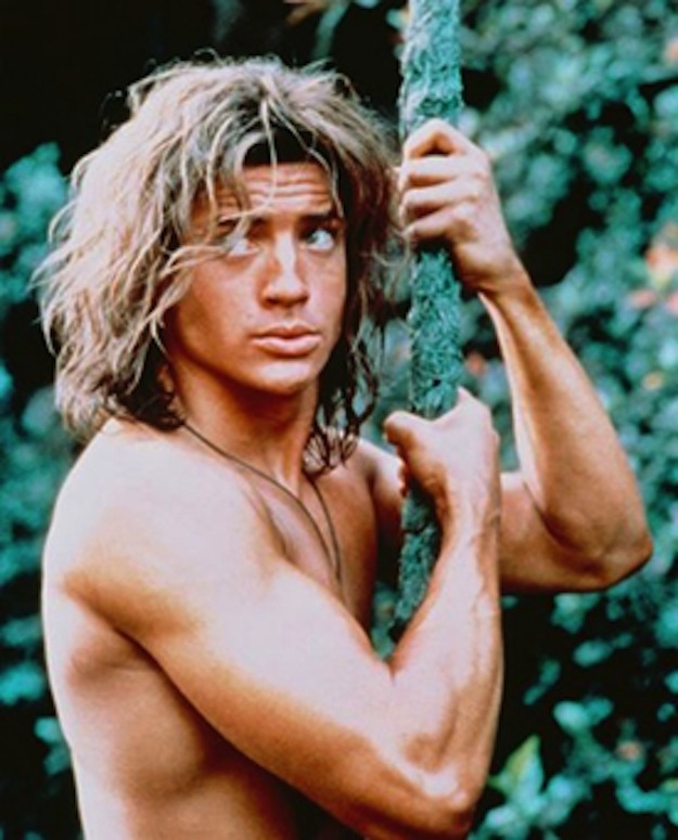george of the jungle (character) disney wiki fandom George of the Jungle DVD