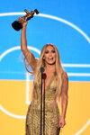 Jennifer Lopez at MTV MVA