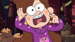 Mabel scream