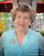 Margaret Kerry Close