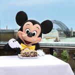 MickeyathisBirthdayPartyinAustralia