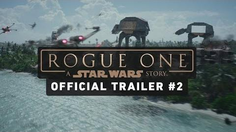 Rogue One A Star Wars Story Trailer 2 (Official)