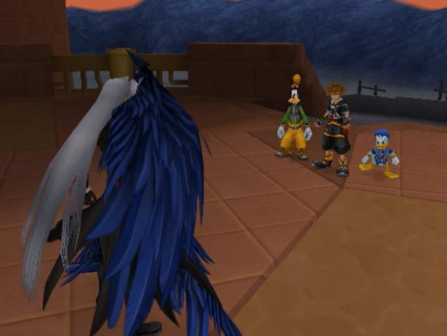 File:Sephiroth Descends 01 KHII.png