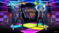 Shake it Up JDDP
