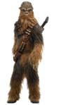 Solo Character Render 08