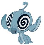 Swirly (Experiment 383) - Hypnotizing