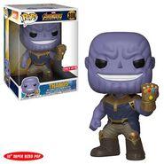 Thanos 10 Inch IW POP