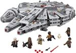 The Force Awakens Lego Set 14