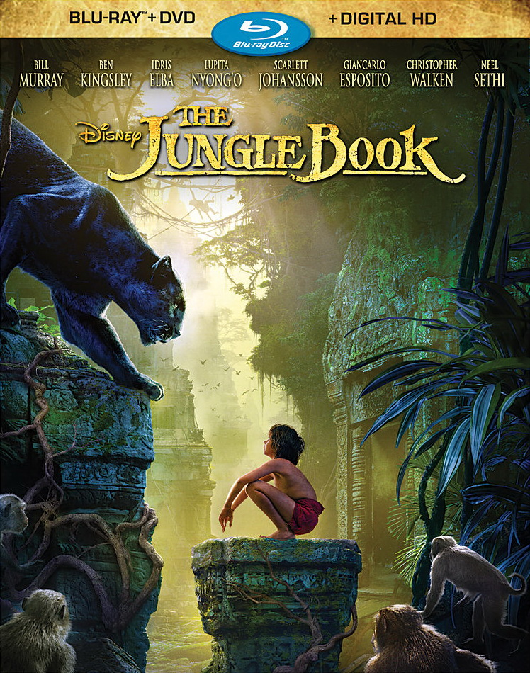 The Jungle Book (2016 video) | Disney Wiki | FANDOM powered by Wikia