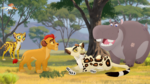 The Lion Guard The Trouble with Galagos WatchTLG snapshot 0.15.45.651 1080p