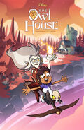 The Owl House poster